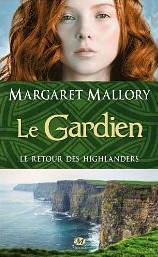 Margaret Mallory's The Guardian (French)