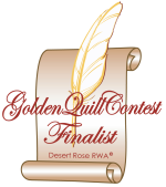 the golden quill finalist