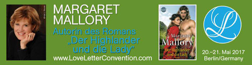 margaret mallory love letter convention germany