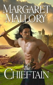 Margaret Mallory's The Chieftain